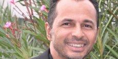 Philippe Rajosefa, responsable d'Alter'Indub