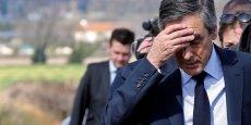 Le cauchemar de François Fillon continue avec la démission de son directeur de campagne, Patrick Stefanini.