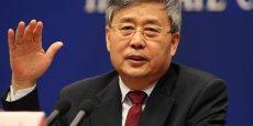 Nommé il y a trois jours, Guo Shuqing, le nouveau président de l'autorité chinoise de régulation bancaire en Chine, a déclaré ce jeudi qu'il fallait s'attaquer aux sociétés zombies et à la spéculation immobilière.