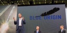 Blue Origin n'est pas la seule société privée à vouloir conquérir la Lune. Cette annonce est intervenue quelques jours après celle du milliardaire Elon Musk, fondateur de Space X.