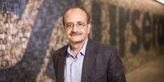 Mooc, Nikhil Sinha, Chief Business Officer de Coursera.