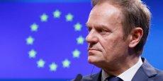 Donald Tusk a été reconduit jeudi à la présidence du Conseil européen malgré la vive opposition de son pays natal, la Pologne, en obtenant le soutien des 27 autres chefs d'Etat et de gouvernement de l'Union européenne