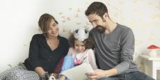 Tous les produits d'épargne et placements ne sont pas pertinents, si vous souhaitez mettre de l'argent de côté pour votre enfant.