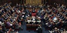 Le vote du parlement laisse désormais les mains libres au gouvernement conservateur de Theresa May pour lancer la procédure de divorce avant la fin du mois de mars, date butoir qu'elle s'est fixée.