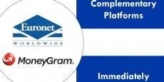 Les actionnaires de MoneyGram, les fonds Thomas H Lee Partners et Goldman Sachs, renonceront-ils à la fusion avec la filiale du milliardaire chinois de l'e-commerce, Jack Ma, pour une solution 100% américaine avec Euronet ?