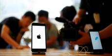 Apple a annoncé l'ouverture de 4 centres de recherche et développement en Chine en l'espace de huit mois.