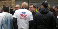 Les militants ont voulu montrer ce lundi 20 mars que la mobilisation ne faiblissait pas.