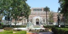 Université de Californie du Sud.