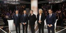 L'élection à la présidence de la République française est l'un des grands scrutins européens de l'année 2017.