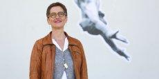 Isabelle Duchamp, cofondatrice de la Fabrique du Changement
