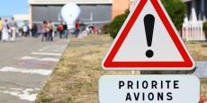 Y a-t-il un emballement autour du secteur aéronautique ?