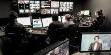 Qvest Media est spécialisée dans la mise en œuvre d'infrastructures multimédia