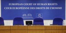 LA COUR EUROPÉENNE DES DROITS DE L'HOMME DÉBOUTE JEAN-MARIE LE PEN SUR LES ROMS