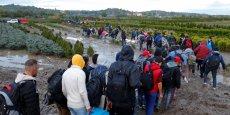 HONGRIE: LE CONSEIL DE L'EUROPE INQUIET POUR LES ENFANTS MIGRANTS