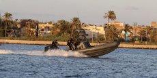 DES PASSEURS CONDAMNÉS À DES PEINES DE PRISON EN EGYPTE
