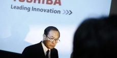 Du fait d'erreurs de calculs et de comportements internes inappropriés, les activités nucléaires de Toshiba aux Etats-Unis ont plongé dans une nouvelle crise le conglomérat industriel japonais.