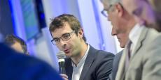 Marc Lafosse préside le cabinet d'ingénierie spécialisé dans les EMR Energie de la Lune, installé à Bordeaux.