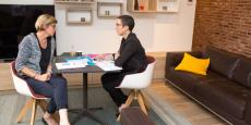 C'est la deuxième fois que Cancer@work organise à Bordeaux un job dating permettant de faire se rencontrer des personnes touchées par le cancer et des DRH d'entreprises.