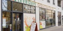 La Vie Claire magasin