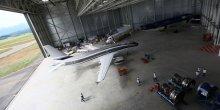Tout le CA des entreprises de la supply chain aéronautique, ou une grande partie de celui-ci, provient de ce secteur.