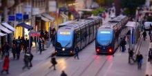 Tramway Bordeaux Keolis