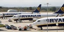 Ryanair releve encore sa prevision de benefices