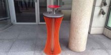Cyclopeur orange