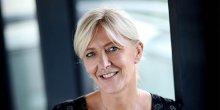 Anne Fontagnères, nouvelle directrice de la Caisse des dépôts en Aquitaine et directrice interrégionale Sud-Ouest