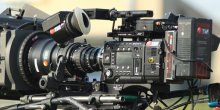 TSF loue du matériel de tournage.