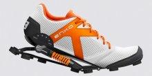 La chaussure de running innovante Enko