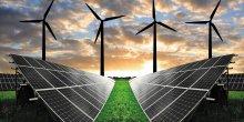 Illustration - Energies renouvelables