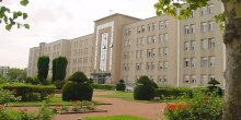 Hôpital Desgenettes