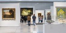 Louvre Lens Vallée, musée, Nord-Pas-de-Calais, Hauts-de-France, bassin minier, Pôle Numérique Culturel, Architecture Chelouti Associés, Daniel Percheron, Malika Aït Gherbi Palmer, Wafâa Maadnous,