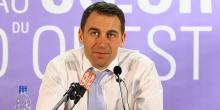 Olivier Sadran, président du TFC
