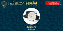 InnoWards | Klokers