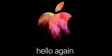 apple 27 octobre