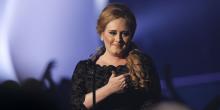Musique : succès digital pour Adele