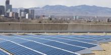 Denver, Obama, énergie solaire,