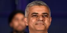 Le travailliste sadiq khan remporte la mairie de londres