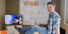 Cédric Dumas, fondateur de Wiidii