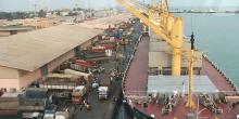 Port de Cotonou