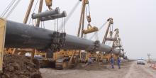 Iran gaz naturel