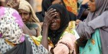 Famine au Nigeria