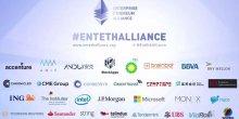 Enterprise Ethereum Alliance Blockchain