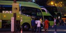 Flixbus gare routière