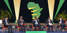 Conférence émergence Afrique