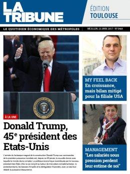 edition quotidienne du 21 janvier 2017