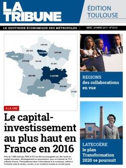 edition quotidienne du 29 mars 2017