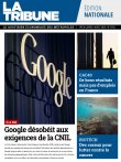 edition quotidienne du 1 août 2015