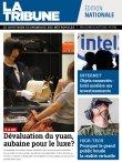 edition quotidienne du 29 août 2015